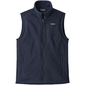 Patagonia Better Sweater Gilet Uomo, neo navy